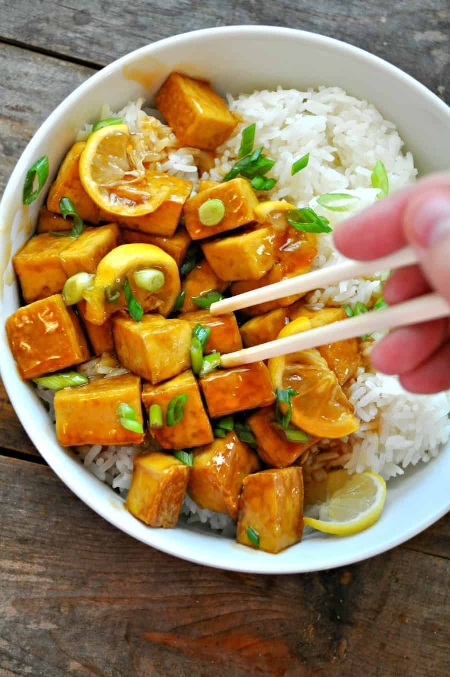 The Best Vegan Asian Recipes Rabbit And Wolves