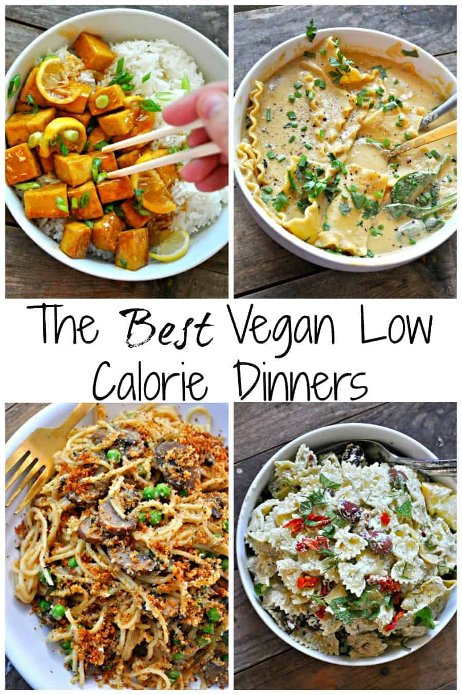 calorie low vegan recipes wolves calories rabbit vegetarian foods meals food dinners healthy save rabbitandwolves diet