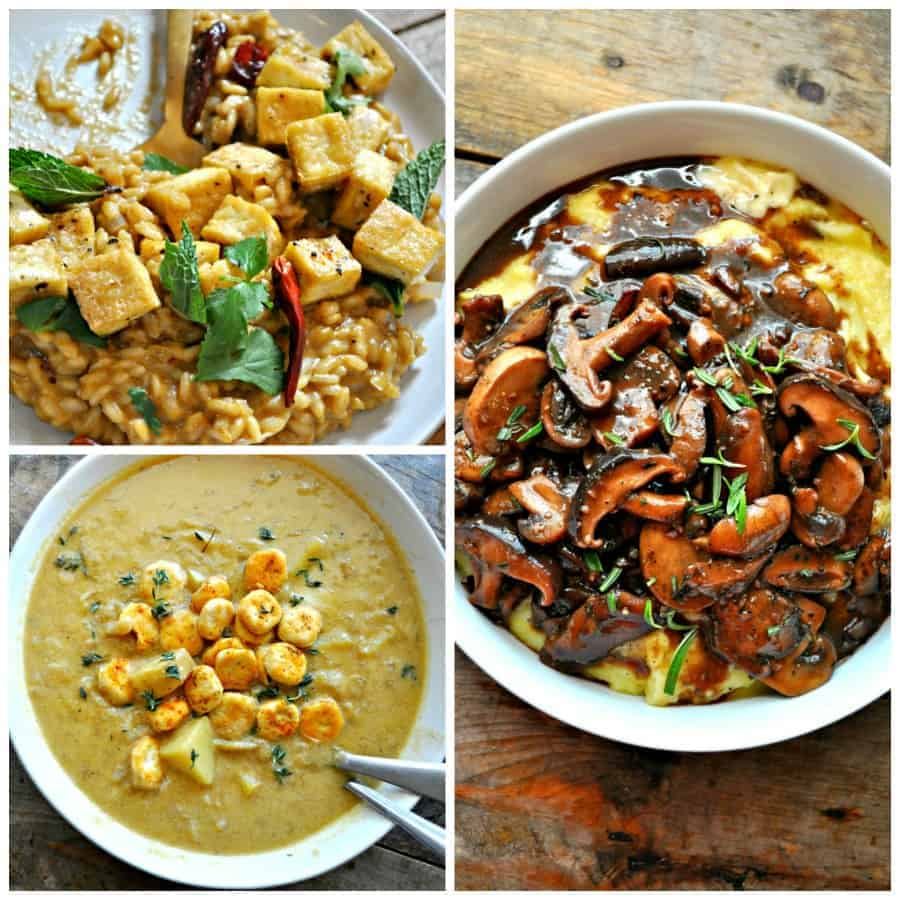 The Best Gluten Free Vegan Dinners Rabbit And Wolves