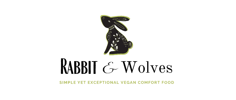 Rabbit and Wolves